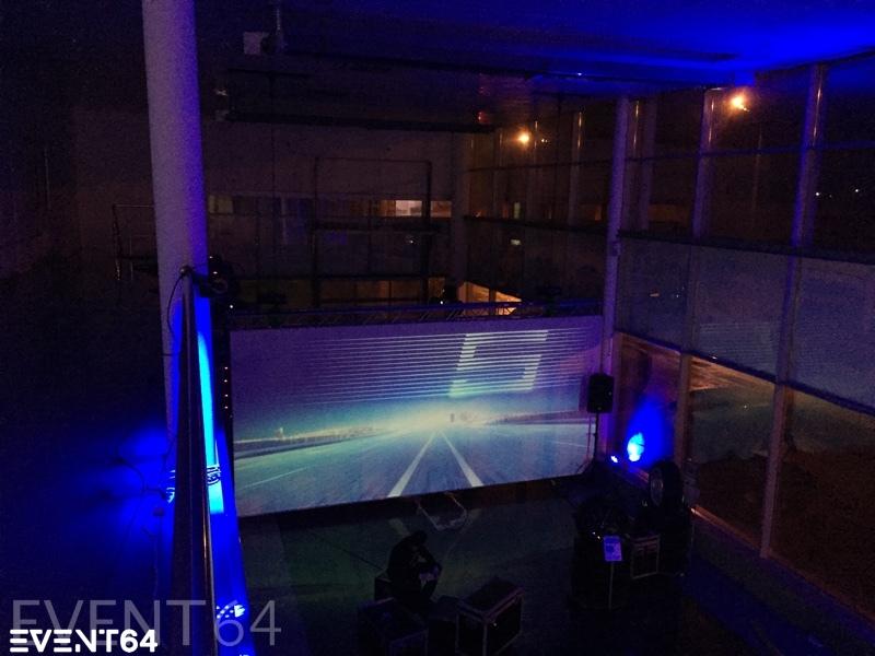 Презентация нового BMW 5 в Саратове